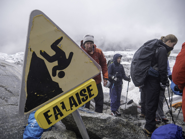 Pourquoi prendre un guide de haute montagne ? 7