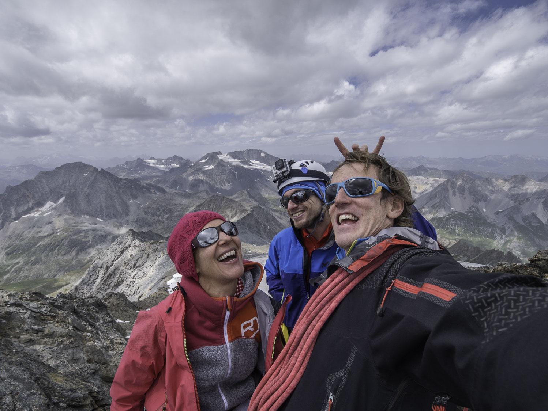 Pourquoi prendre un guide de haute montagne ? 6