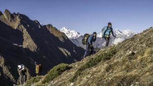 Trekking Tor des Géants