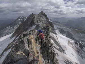 stage alpinisme perfectionnement suisse