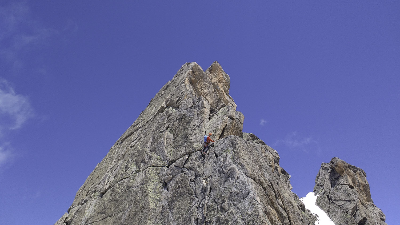 stage alpinisme Ecrins