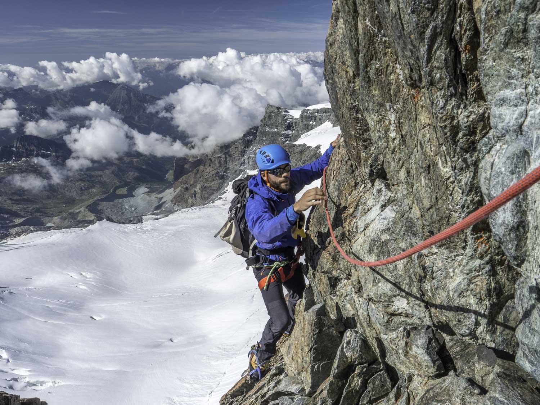 Pourquoi prendre un guide de haute montagne ? 5
