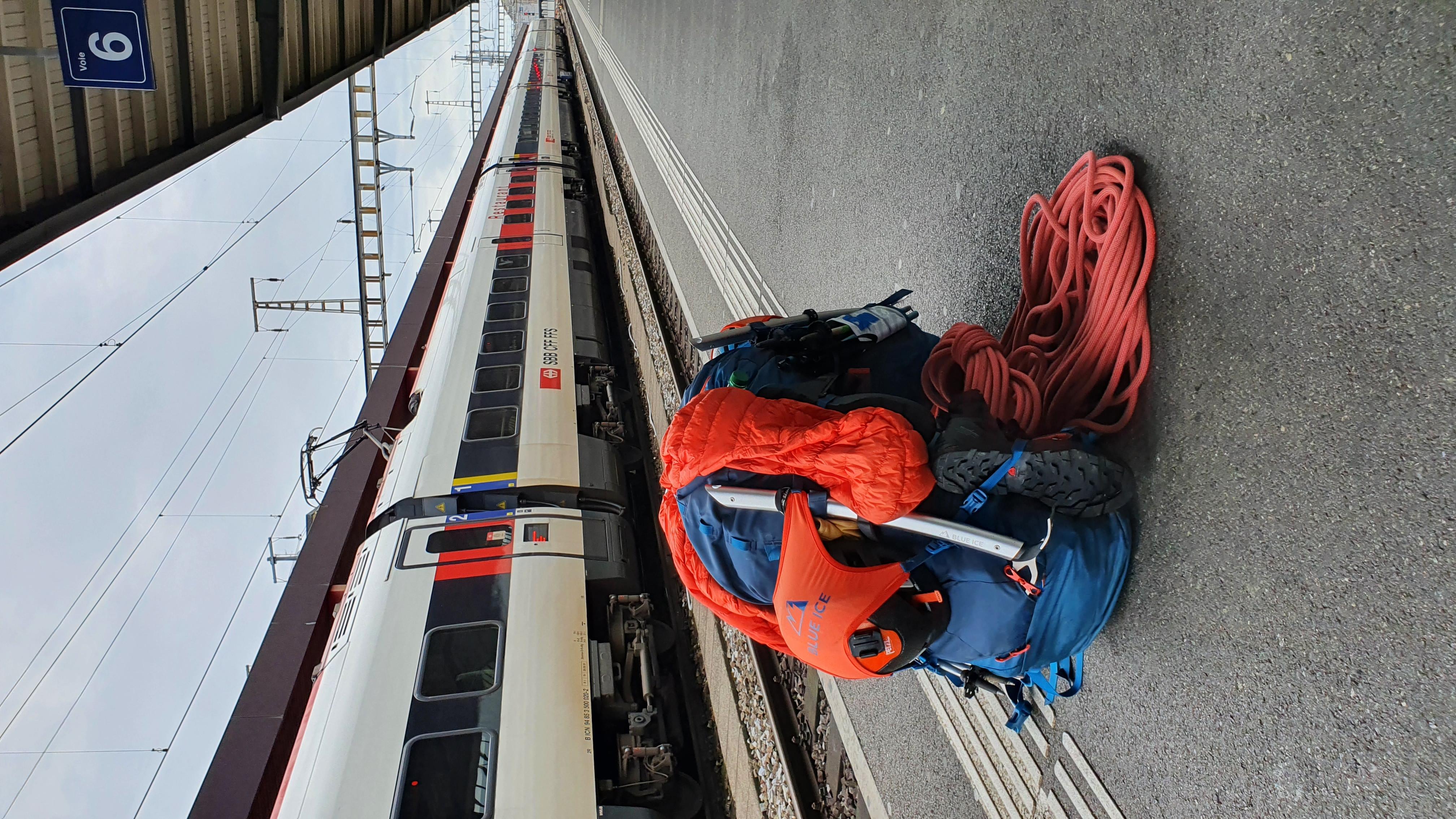 PIZALP, la traversée des Alpes repart !